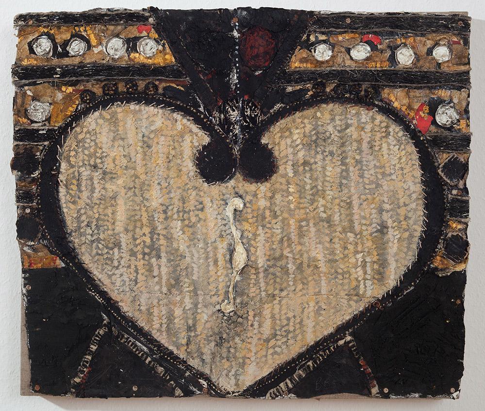 Irvin Pascal, art